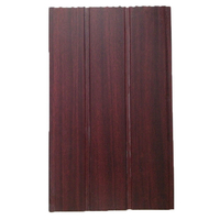 Interior decorative pvc wood ceiling panel bathroom price pvc ceiling panels philippines pvc wall panelling