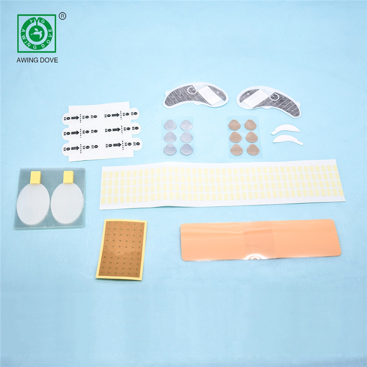 high-quality custom kinesiology therapeutic sports tape