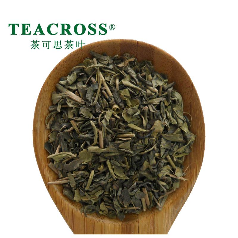 Organic green tea Chunmee (Article No. 9366), Loose Leaf Tea - 4uTea | 4uTea.com