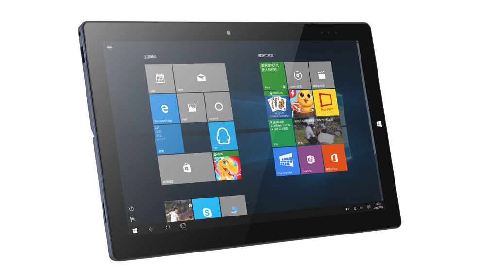 Factory supply PIPO  W11  4GB/64GB  2 in 1 Windows Tablet SSD 180GB