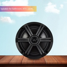 "Bluetooth Stereo Surround 6 ""Tahan Air <span class=keywords><strong>Speaker</strong></span> Sun Block <span class=keywords><strong>Speaker</strong></span> 4*45W Laut/UTV/ATV <span class=keywords><strong>Speaker</strong></span>"