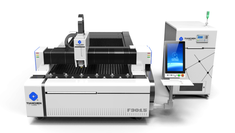 2019 New Technology Stainless Steel Fiber Laser Cutting Machines Price With 3 Years Warranty