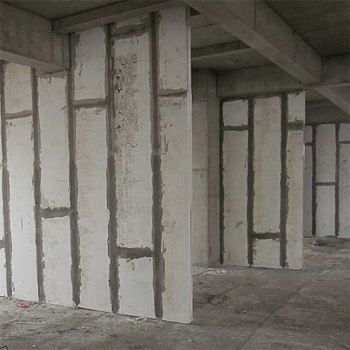 100% Non-asbestos Water Proof Fire Rated Class A Fiber Cement EPS Sandwich Panel For Interior and Exterior Wall Cladding