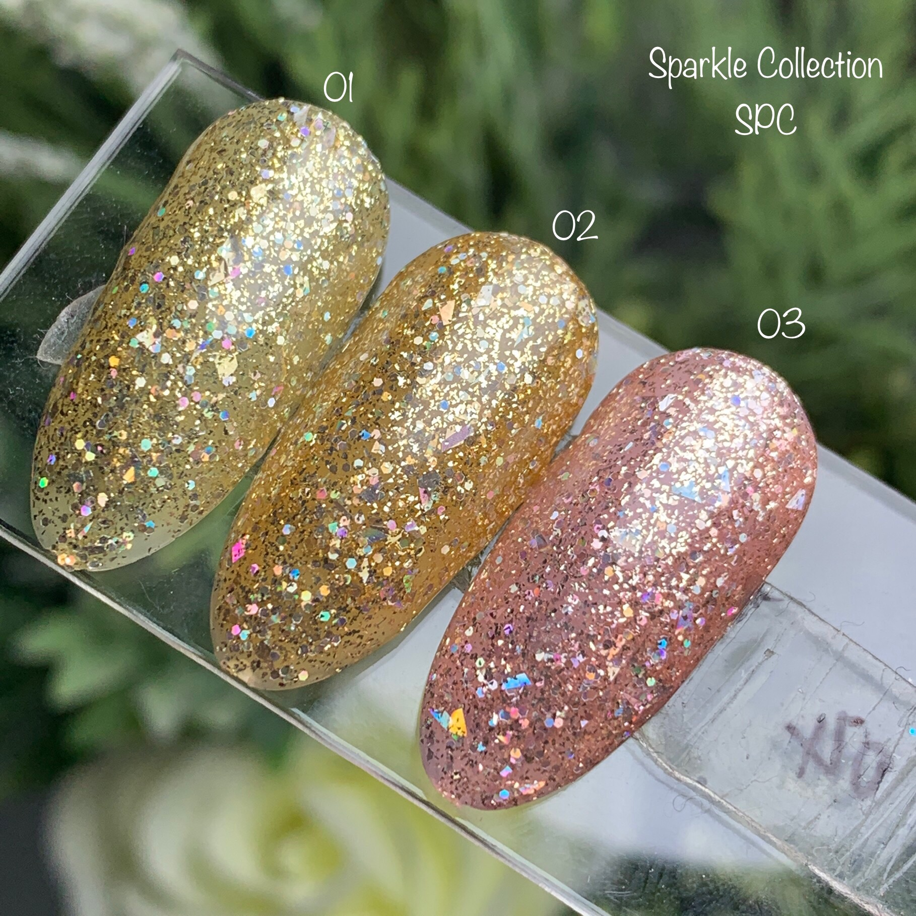 Beauty Fashion Collection Wholesale Free Samples UV Led Soak Off Nail Gel Polish