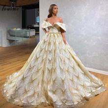 Женское вечернее платье Caftan, длинное блестящее платье знаменитости, индивидуальный пошив, 2020(Китай)