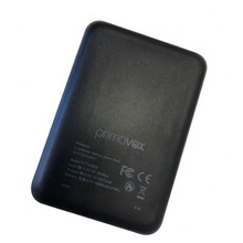 10000mAh Classico Nero Banca <span class=keywords><strong>di</strong></span> Potere Ricaricabile