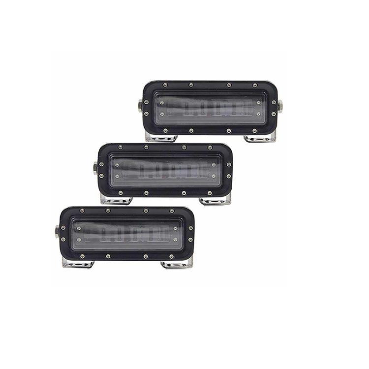 Cheap Headlight Led Strobe Light 12V 24V