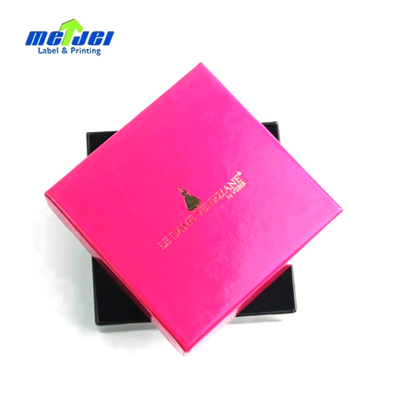 Custom gift boxes for jewelry,jewelry gift paper packaging boxes with logo