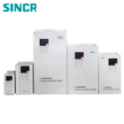 frequency inverter 220V /380V input 0.75kw-630KW output ac variable frequency drive