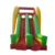 Colorful Inflatable Kids Jumping Bounce House Bouncy Castle Slide Combo China Manufacturers Custom Bouncers With Slide