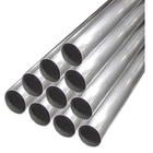 ASTM Seamless Stainless Steel Tube Pipe Price Hot Sale Seamless Stainless Steel Pipe and Tube for Oil Pipeline