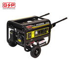 Small Generator Electric Power 2.5kw/2.8kw Open Air Cooled 6.5hp Inverter Silent Small Gasoline Generator With Wheels And Handles