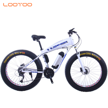wholesale new europe best designed model folding frame 20 inch wheels fat tyre motor 250w bike electric bicycle for adults india