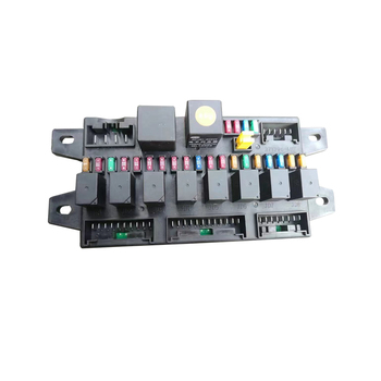 fuse box parts sinotruk cdw 737 truck parts fuse box  view sinotruk cdw 737 truck  sinotruk cdw 737 truck parts fuse box