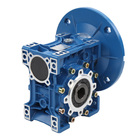YDRV130 Ratio:1:7.5-1:100 Cast Iron Worm Gear reducer reduction gearbox