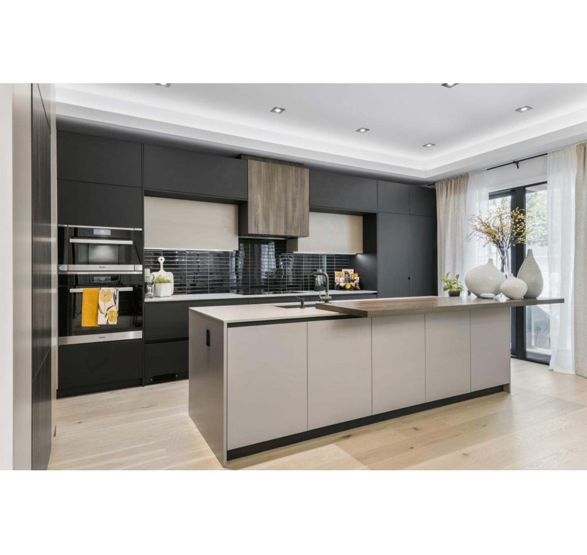 Venta al por mayor diseños de muebles de cocina modernos-Compre ...