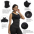 New Design Slim Sport Neoprene Sweat Double Strap Waist Trainer Women Waist Shaper Vest