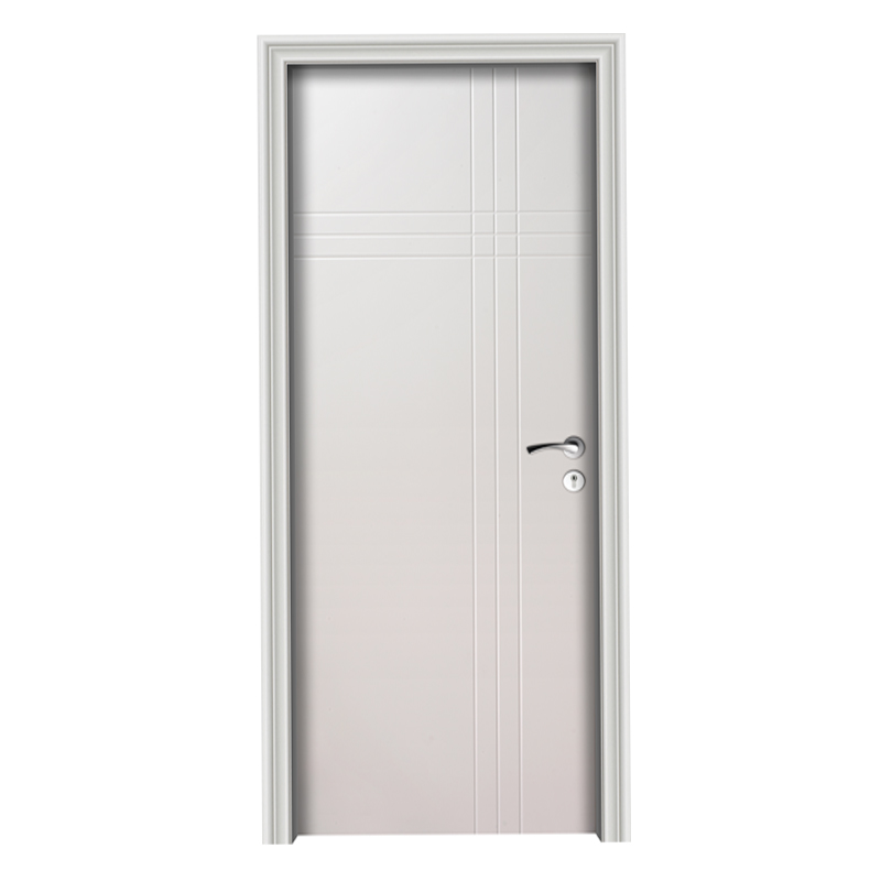 Wholesale Painted Composite Bamboo Wood Interior Home <strong>Doors</strong> Design