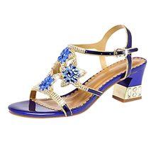 2020 г. Летние женские босоножки золотистого цвета с открытым носком, модельные туфли женские босоножки на высоком каблуке женские Вечерние т...(Китай)