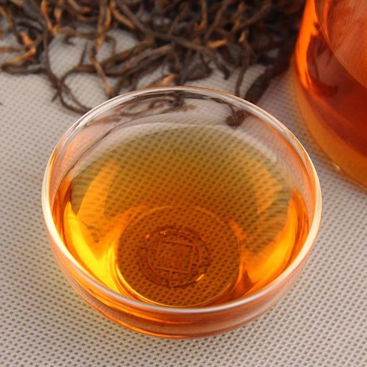 China Yunnan new premium tea in bulk b - 4uTea | 4uTea.com
