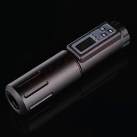 New Style Wireless Battery Tattoo Machine Cartridges Needle Pen Permanent Makeup for Tattoo Artists