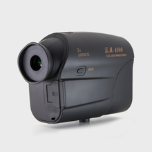 IP65 Optioneel finder laser afstandsmeter Waterdichte digitale <span class=keywords><strong>golf</strong></span> range