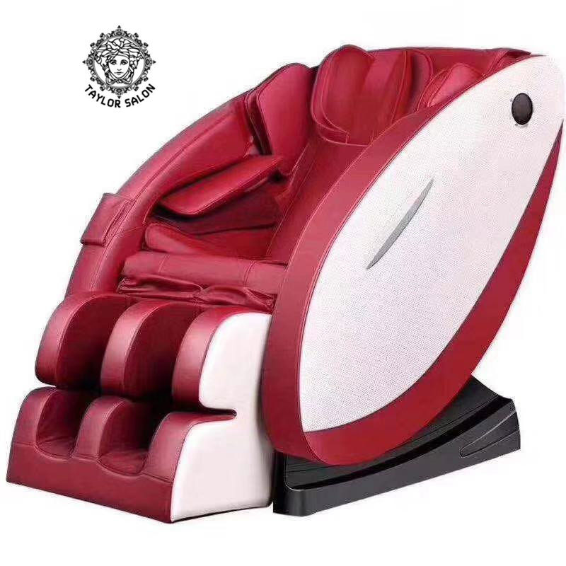 newest full body massage chair foot massage chair 4d massage chair for sale