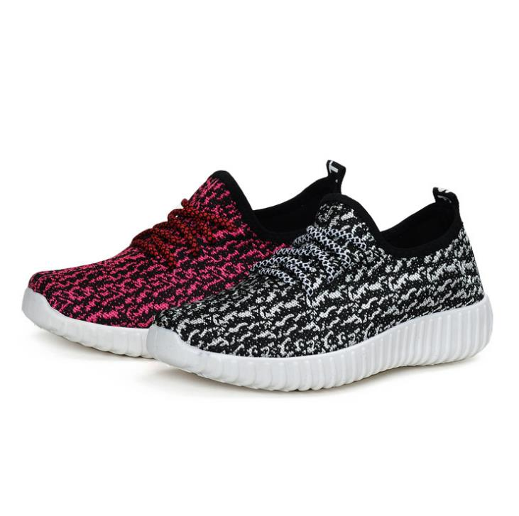 Cheap Price Wholesale Women Fashion Casual Sports Shoes Sneakers