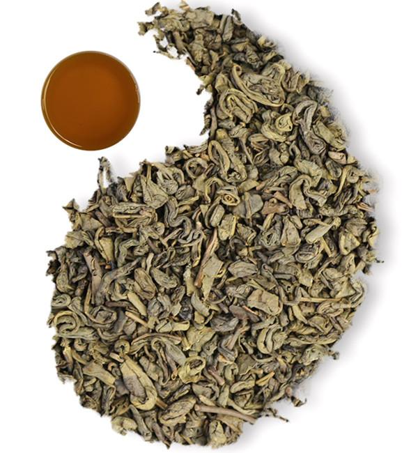 2020 new tea 3505AA ORGANIC GUNPOWDER GREEN TEA FOR WEIGHT CONTROL