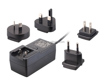 Factory interchangeable 9v AC Adapter 18w Power Supply 2a Power adapter