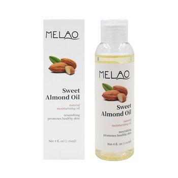 Korea Cosmetics  Almond Oil Natural Plant Extract Essence