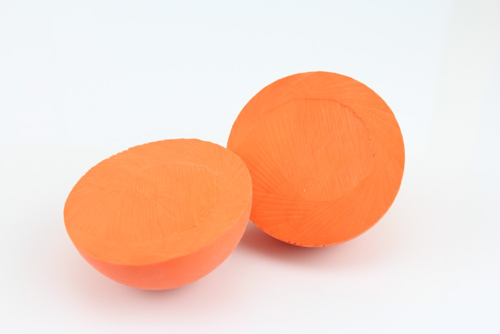 Wholesale Game Lacrosse Balls Meets FIL Standards
