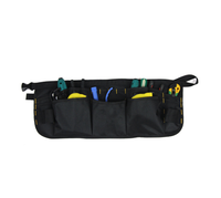 Electrician Craftsman Tool Bag Hand Hardware Toolkit Waist Bag
