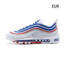 Nike Air Max 97 Ultra SE спортивная обувь для мужчин спортивные уличные кроссовки удобные дышащие Max 97-3(Китай)