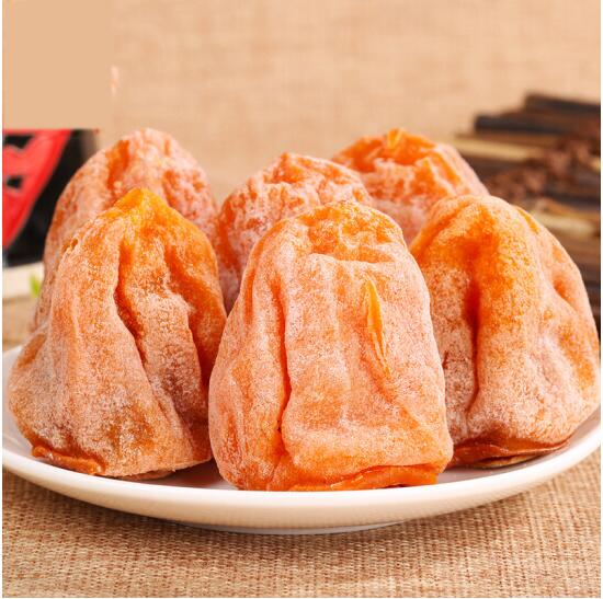 Organic health non-added Dried Persimmon from China