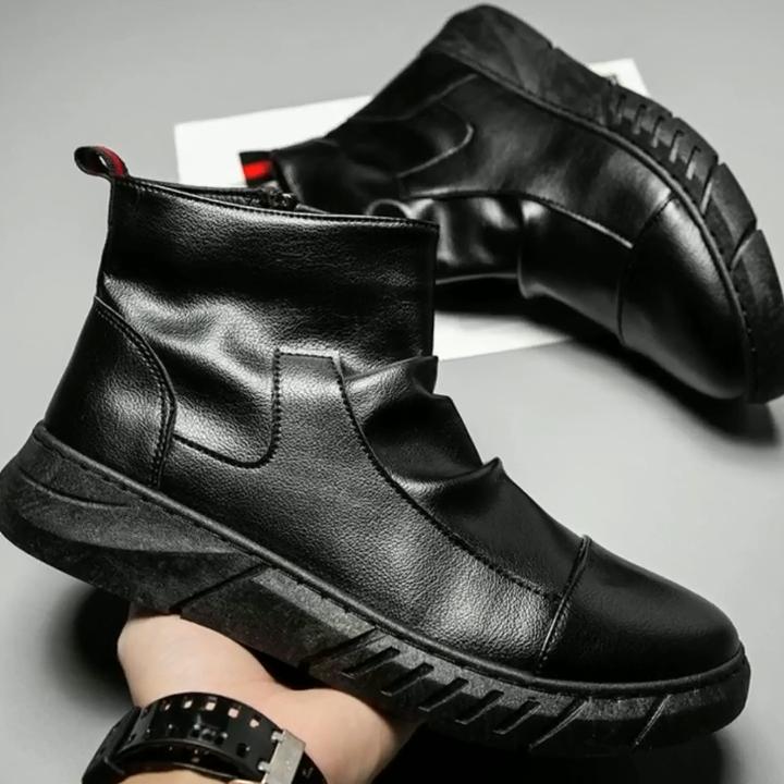 Zapatos de combate al aire libre para hombre, botas tácticas militares, talla grande, directo de fábrica