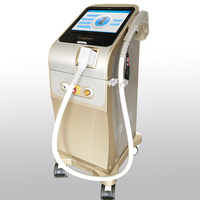 OPT technology IPL machine