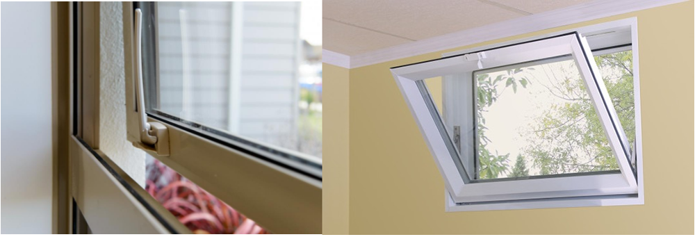 European Style Buy Awning Windows Online With High Quality