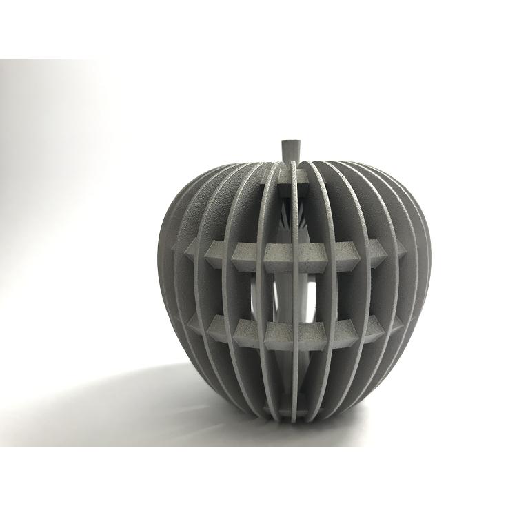 Metal customized product machining top quality art 3d print custom