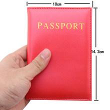 Винтажный чехол Для водительских прав, официальная сумка унисекс, однотонный чехол из искусственной кожи Для водительских документов, чехо...(Китай)