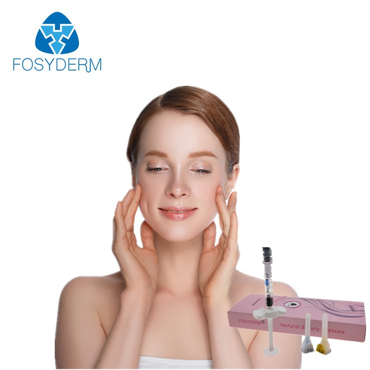 Alibaba.com / Fosyderm Dermal Fillers For Lips  Injectable  Hyaluronic Acid