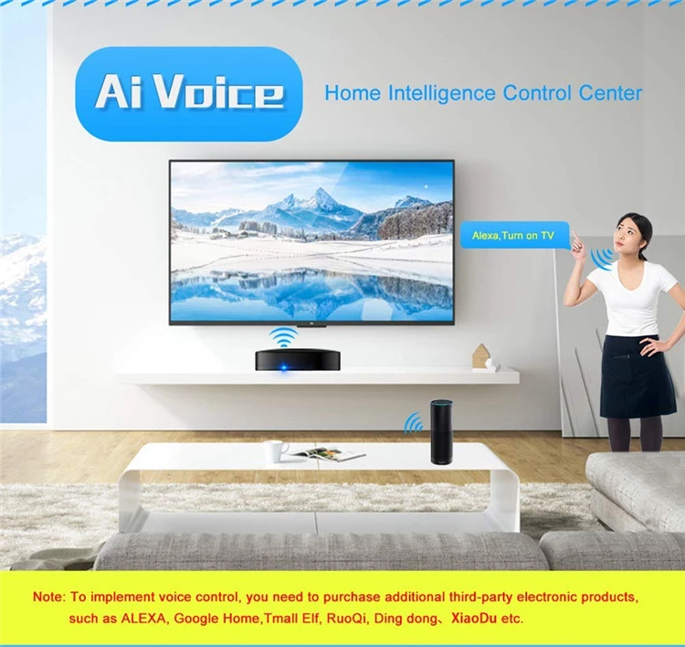 tuya remote control