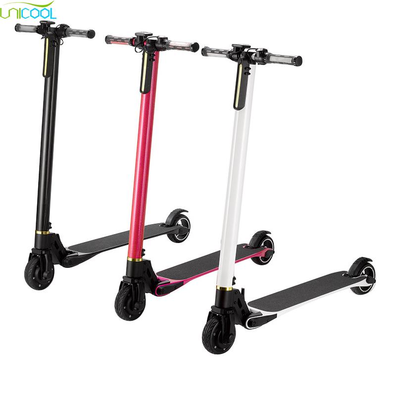 pour Stand Up gaz scooters 10.5 pouces scooter électrique Kick Stand