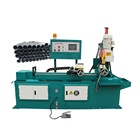 355cnc servo 304 stainless steel pipe cutting machine