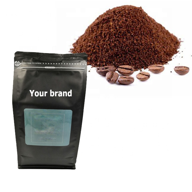 Gold standard cbd coffee <strong>powder</strong>