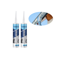 ozone & uv resistant neutral silicone sealant for roofs and gutters mildew resistant sealant&adhesive