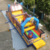 Commercial Cheap Inflatable Parcours Inflatable Obstacle Course Bounce For Kids