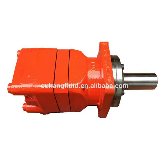 SAMHYDRAULIK hydraulic motor HT 250 D C24