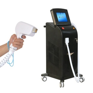 alma soprano ice platinum alexandrite 755nm laser diode hair removal  / 755 808 1064 alma laser hair removal machine