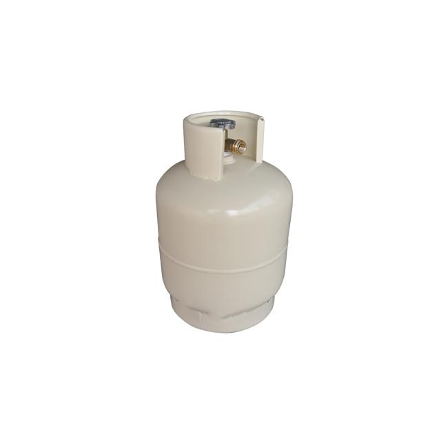 9Kg Propana/Butane Gas LPG Silinder Botol